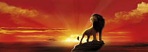 Komar 1-418 (The Lion King)